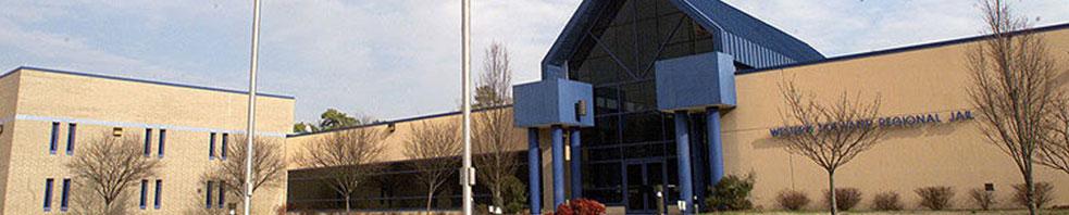 Inmate Information | Western Tidewater Regional Jail