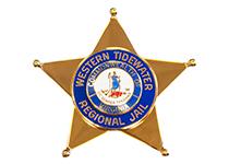 Western Tidewater Regional Jail |